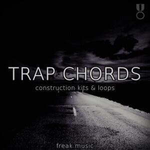 Trap Chords - Artwork