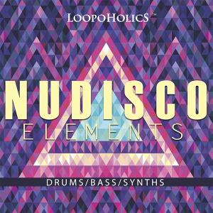 nudisco elements 600
