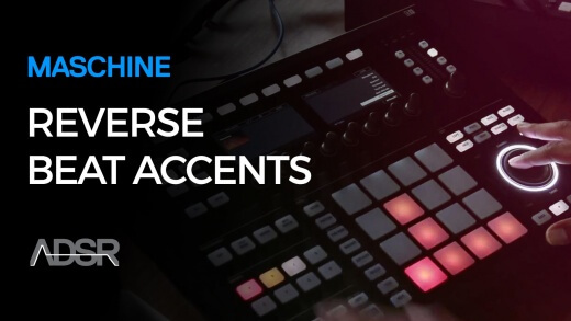 Reverse Beat Accents