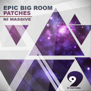 99 Patches - Epic Big Room Patches NI Massive