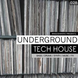 Bingoshakerz Underground Tech House