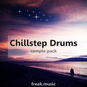 Chillstep Drums - Artwork
