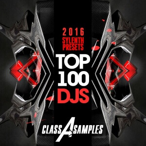 Class A Samples - Top 100 Djs Sylenth 2016