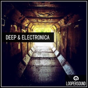 Deep & Electronica - Artwork