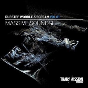 Dubstep Wobble and Screams - Artwork