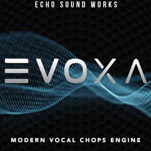 Evoxa Kontakt Vocal Engine