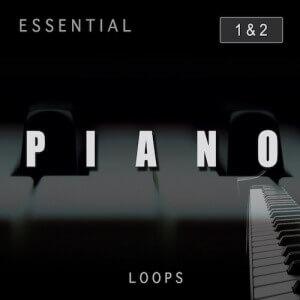 Essential Piano Loops Bundle - Artwork