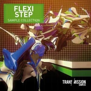Flexi Step - Artwork
