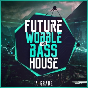 Future Wobble Bass House [600x600]