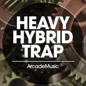 Heavy Hybrid Trap - Artwork