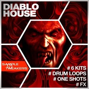 Sample Tweakers - Diablo House