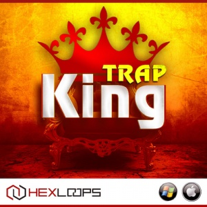 Trap King - Artwork