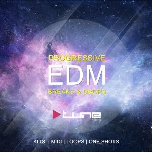 Tune Recordings Progresie EDM