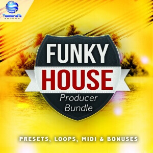 Tunecraft Funky House bundle
