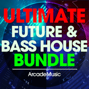 Ultimate Future Bass House Bundle - Artwork