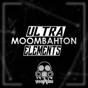 Ultra Moombahton Elements
