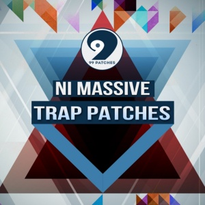 99 Patches - NI Massive Trap Patches