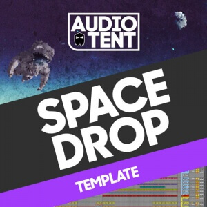 Audiotent-Template-Space-Drop-(AT018)-2d