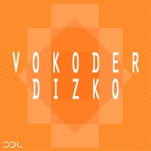 Deep Data Vokoder Dizko DDL80-Cover
