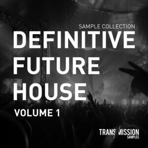 Definitive Future House - Artwork