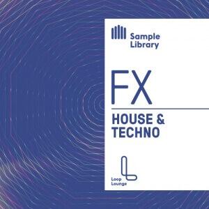 Fx For House & Tech - V3