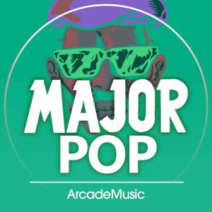 Major Pop - Artwork