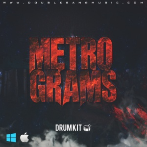 Metro Grams Drum Kits 700x700