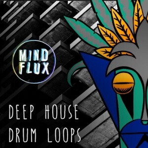 Mind Flux Deep House Loops