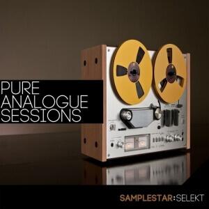Samplestar - Pure Analog Sessions