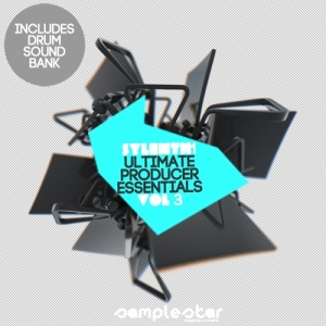 Samplestar - Ultimate-Producer-Essentials-Vol-3