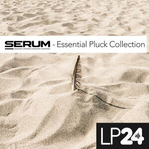Serum-Essential-Pluck-Collection