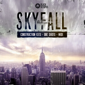 Skyfall - Main Cover