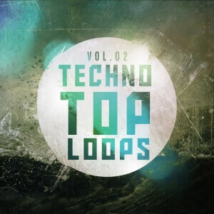 Techno Top Loops Vol2 [500x500]