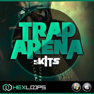 Trap Arena - Artwork
