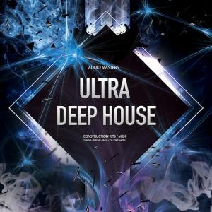 Ultra Deep House - Artwork