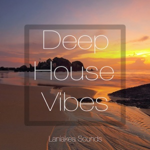 Deep House Vibes - Artwork
