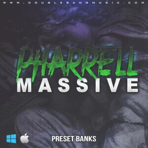Massive preset bank