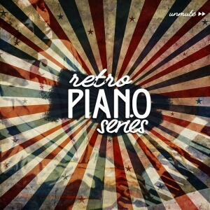 Retro piano series