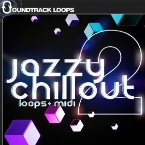 Jazzy Chillout 2 Loops & MIDI
