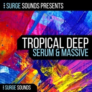 SurgeSounds-TropicalDeepSerum&Massive(ADSR)