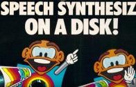 The Story Of MacinTalk Speech Synthesis