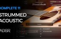 Strummed Acoustic – Komplete 11