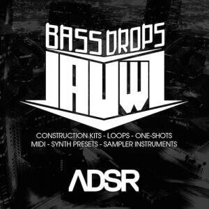 ADSR - Jauwz Bass Drops