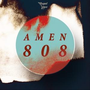 Amen 808 cover