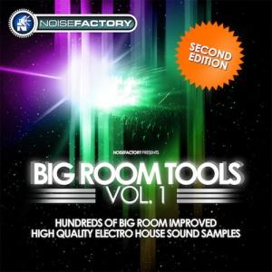 Big Room Tools Vol 1 - Artwork
