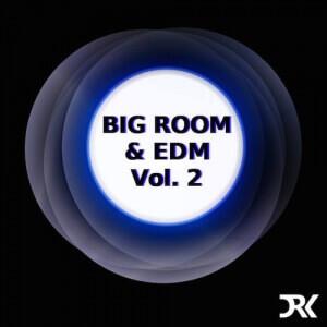Derrek-Big-Room-EDM-Spire-Vol-2