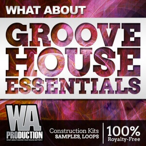 W.-A.-Production-What-About-Groove-House-Essentials-Cover