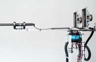 This Robot Composes Music From Its Recordings