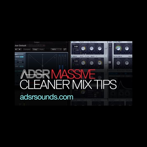 3 Pro NI Massive Tips For A Cleaner Mix