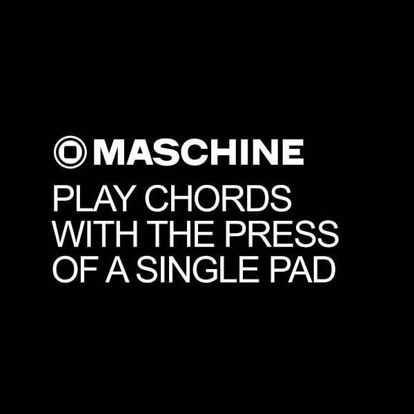 Advanced Method for Playing Chords in Maschine | ADSR